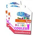 PROMO 200 affiches 40x60cm en couleur