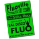 Affiches fluo A0