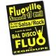 Affiches fluo A3 - 30/40cm. de 5 à 500 ex