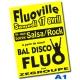 Affiches fluos A1